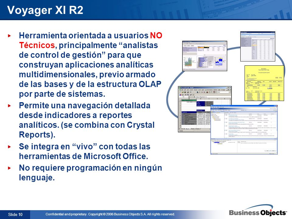 Voyager XI R2
