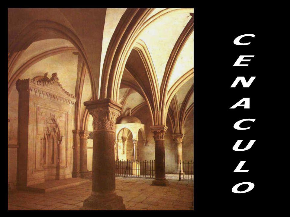 CENACULO