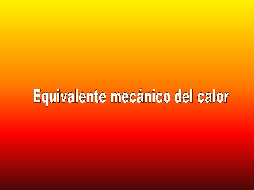 Equivalente mecanico del calor yahoo dating 2