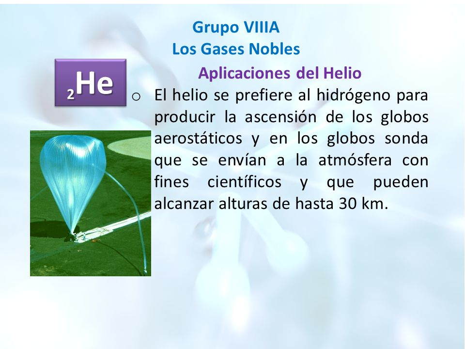 Grupo Viiia Los Gases Nobles Ppt Video Online Descargar