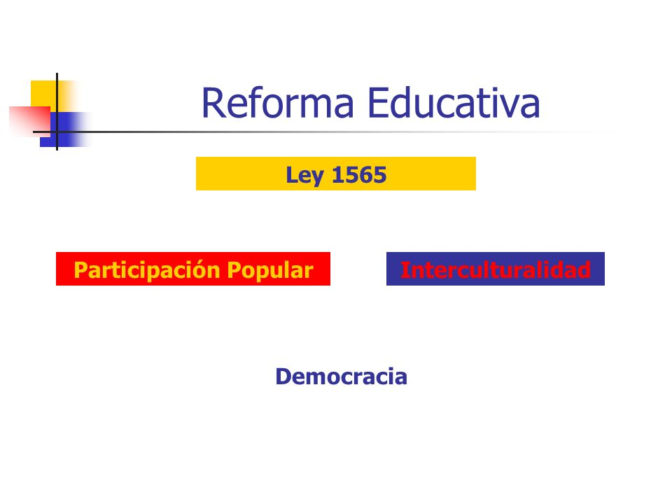 Participación Popular