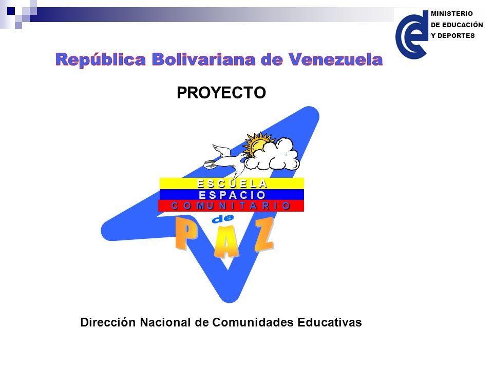 Dirección Nacional de Comunidades Educativas