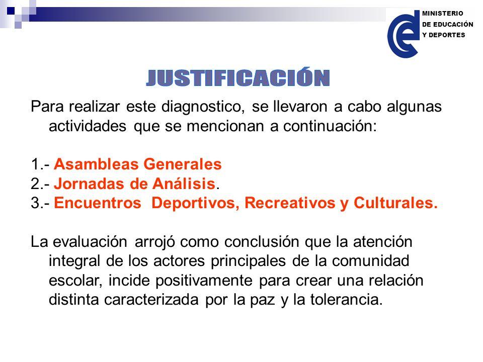 3.- Encuentros Deportivos, Recreativos y Culturales.