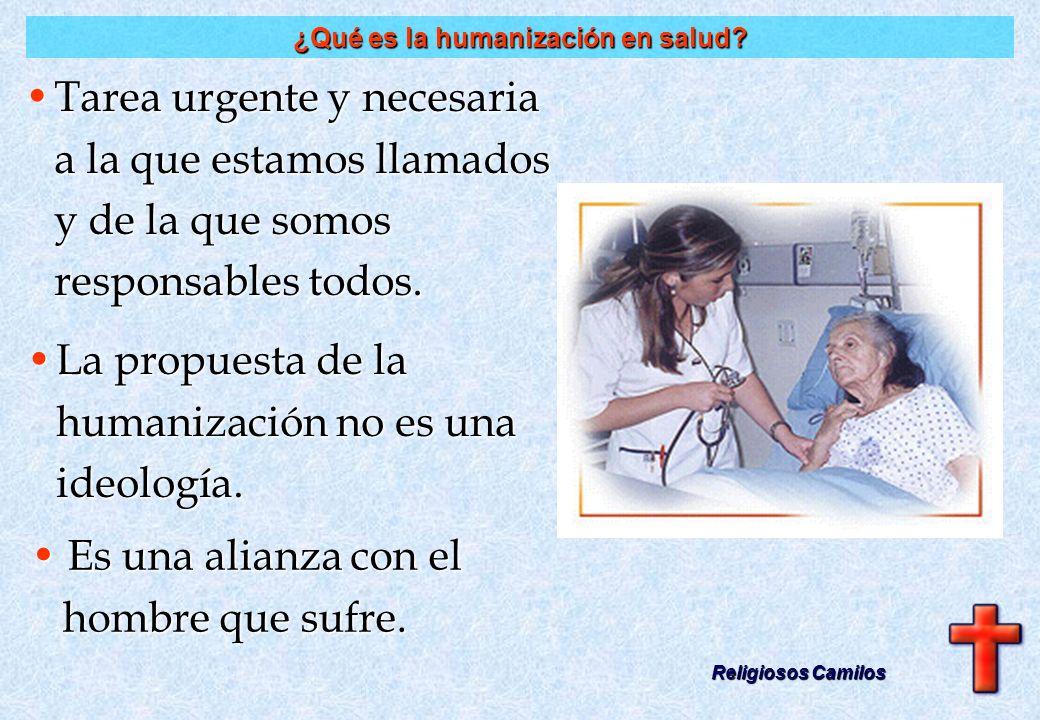¿Qué es la humanización en salud