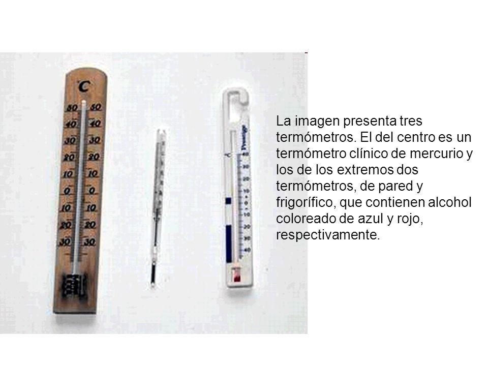 Termometros ppt descargar - Termometro de pared ...