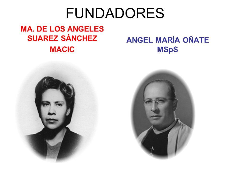 MA. DE LOS ANGELES SUAREZ SÁNCHEZ