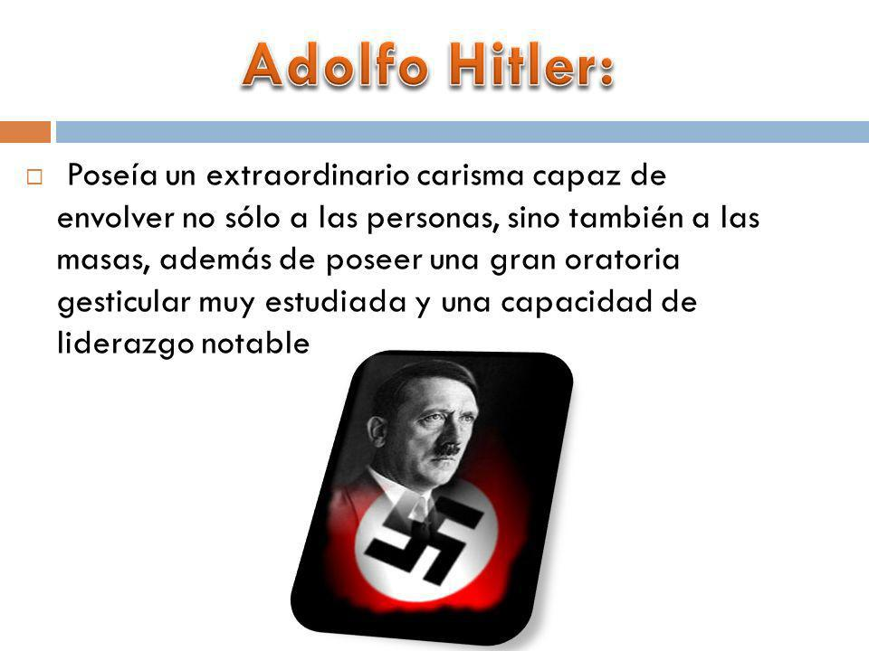 Adolfo Hitler:
