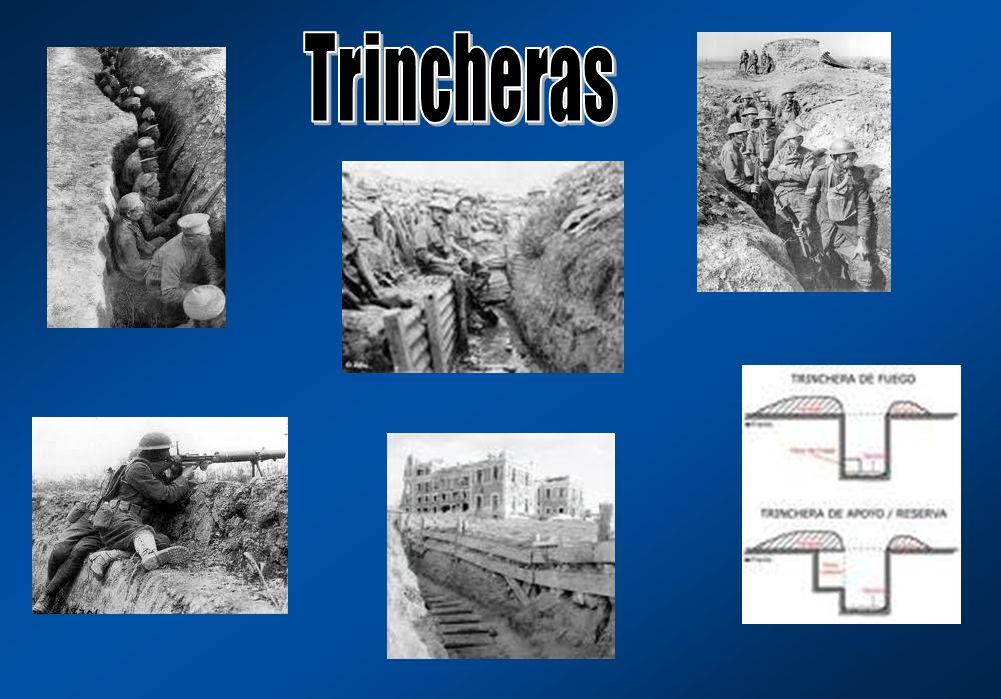 Trincheras