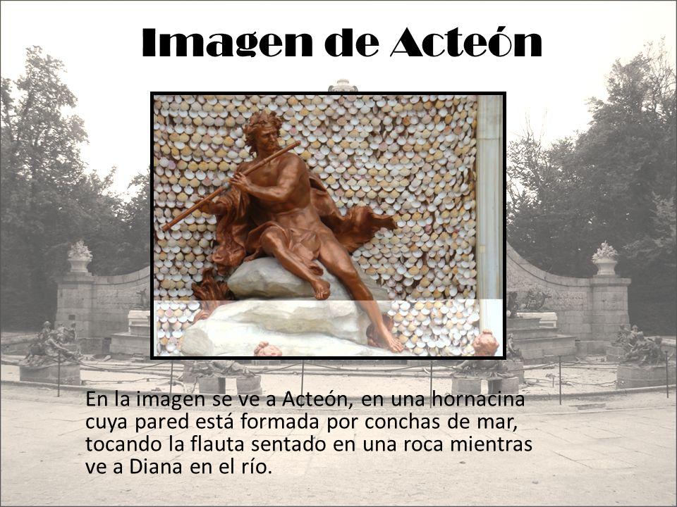 Imagen de Acteón