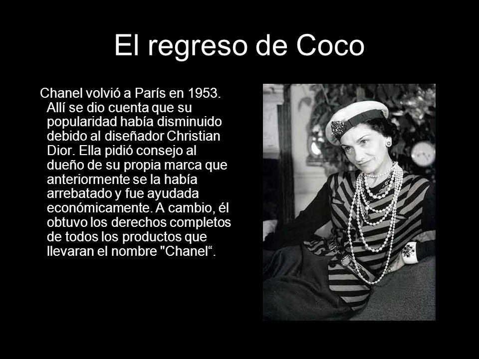El regreso de Coco