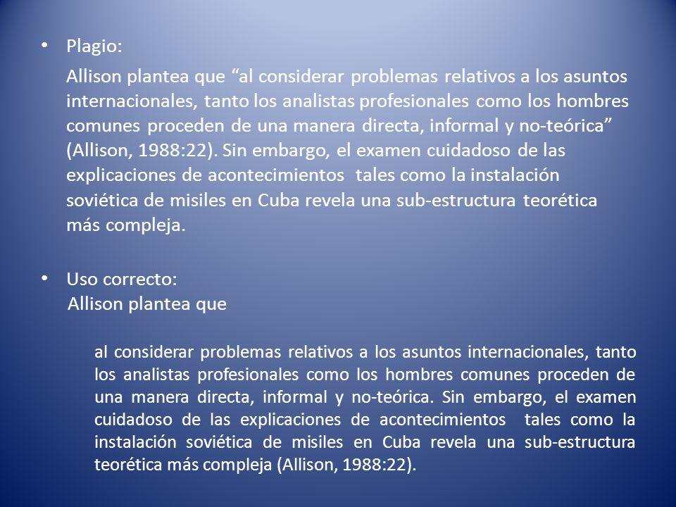 Plagio:
