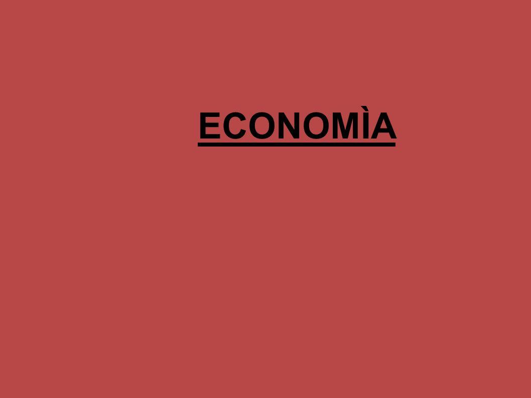 ECONOMÌA