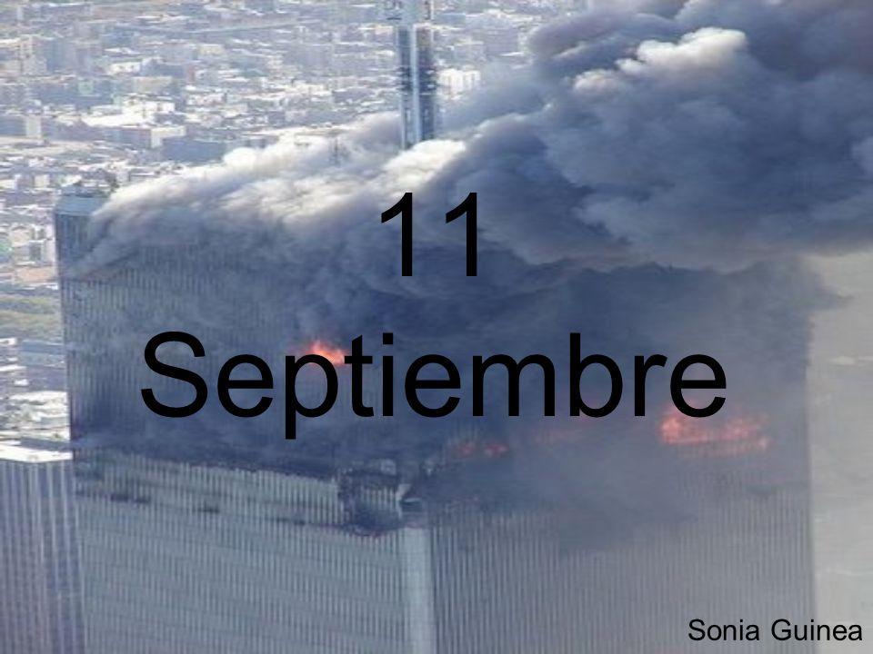 11 Septiembre Sonia Guinea