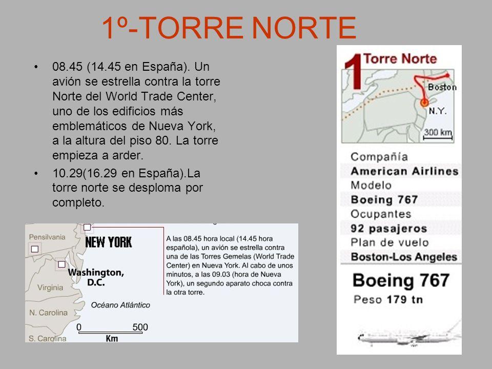 1º-TORRE NORTE