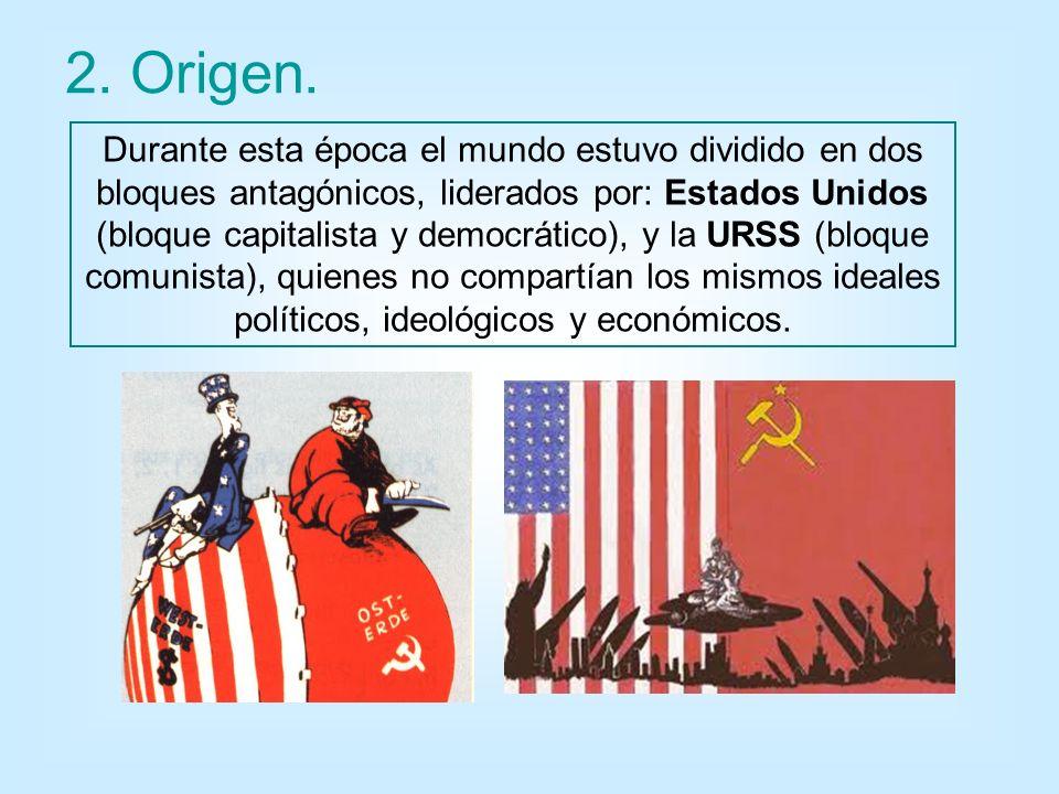 2. Origen.