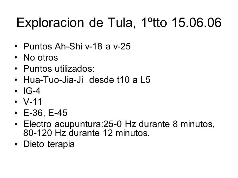 Exploracion de Tula, 1ºtto 15.06.06