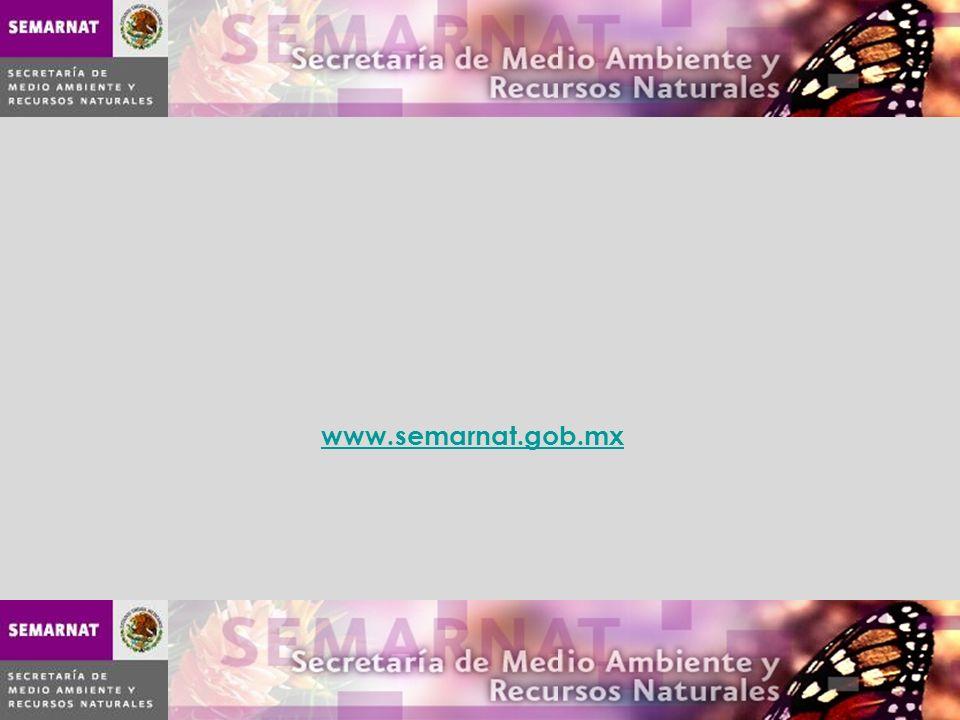 www.semarnat.gob.mx