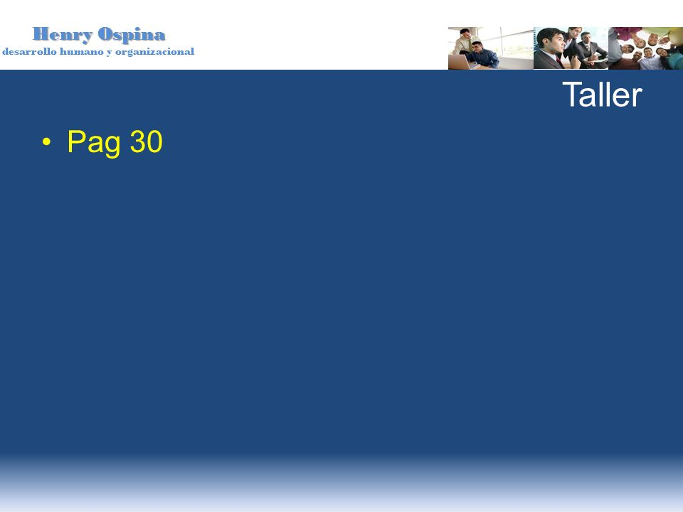 Taller Pag 30