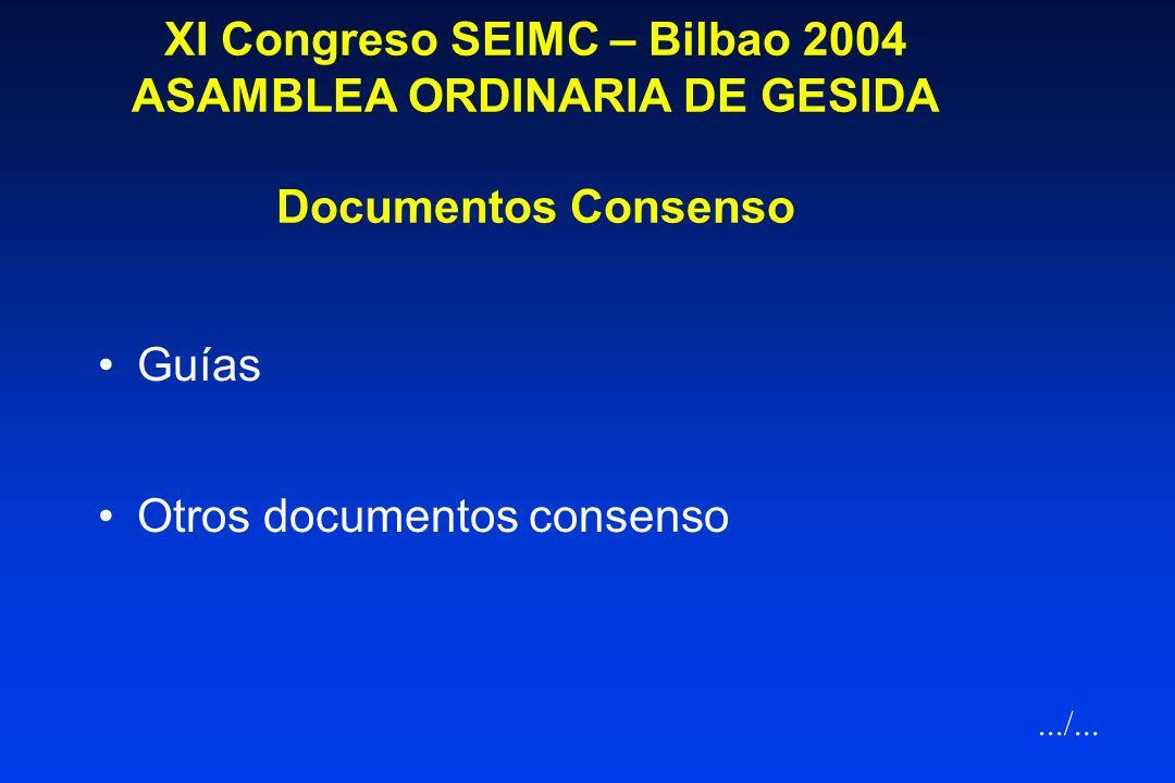 Otros documentos consenso