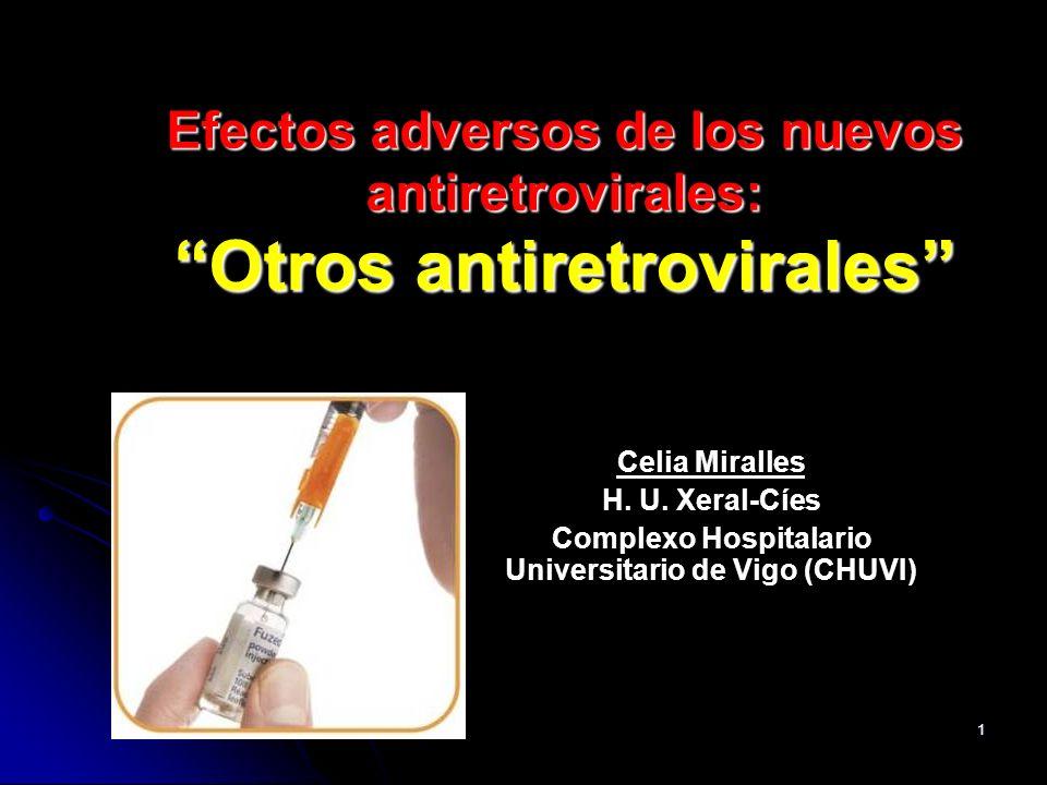 Complexo Hospitalario Universitario de Vigo (CHUVI)