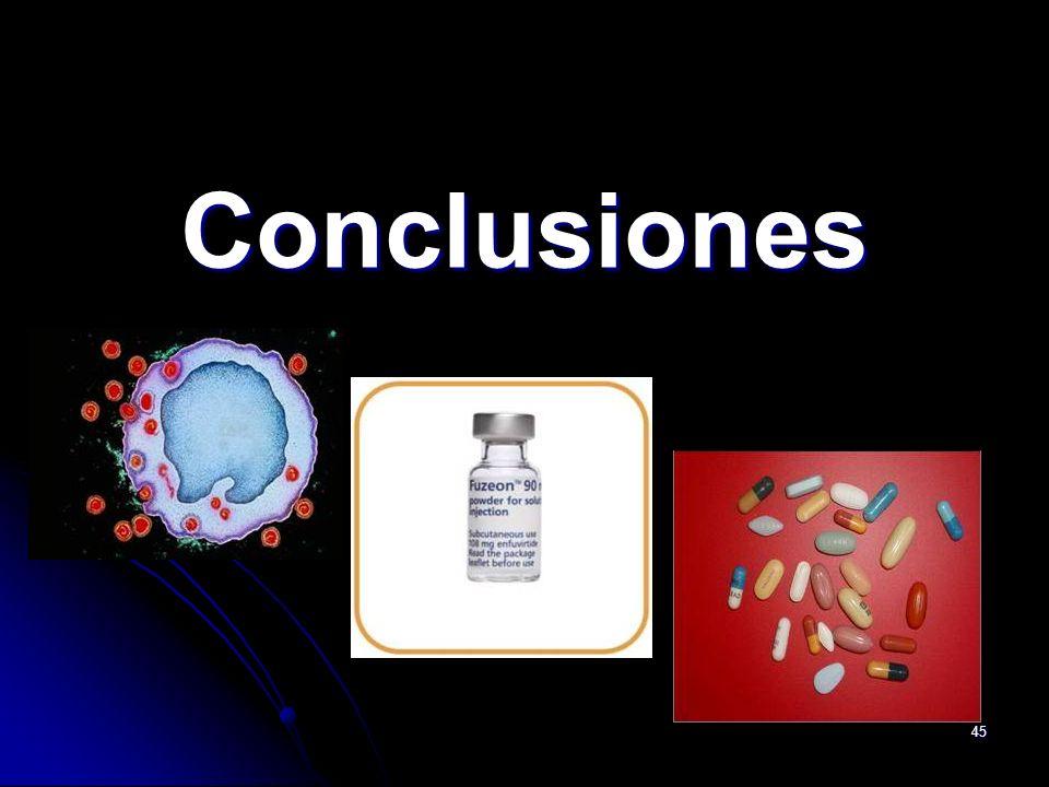 Conclusiones + 