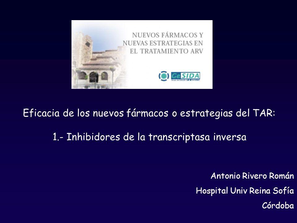 Antonio Rivero Román Hospital Univ Reina Sofía Córdoba