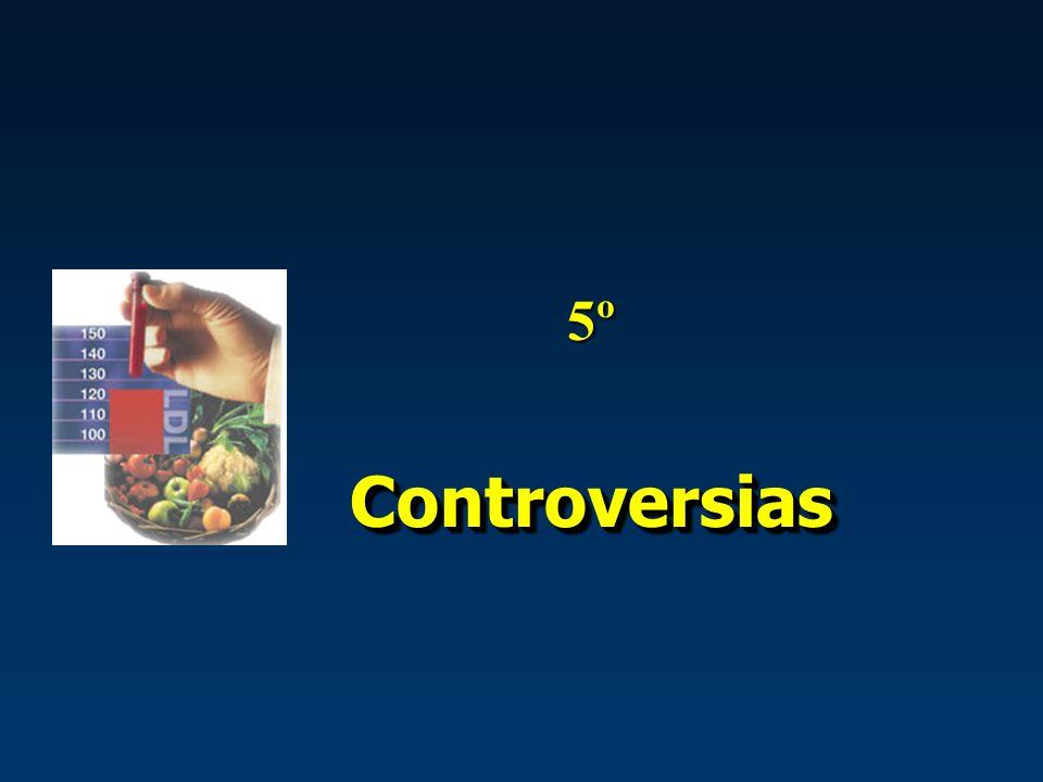 5º Controversias