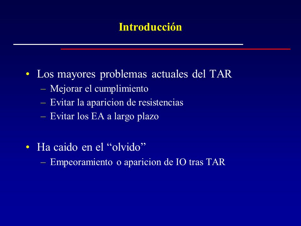 Los mayores problemas actuales del TAR