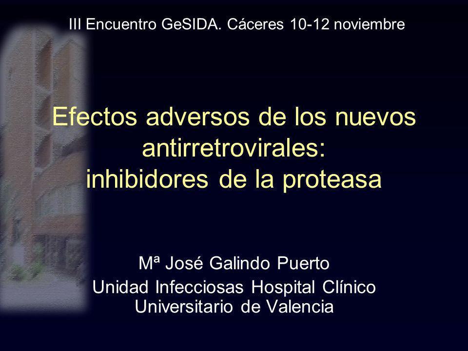 Unidad Infecciosas Hospital Clínico Universitario de Valencia