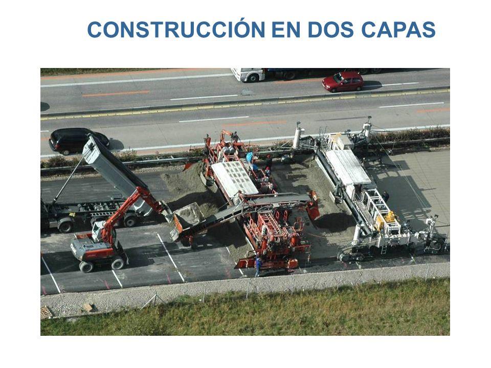 CONSTRUCCIÓN EN DOS CAPAS