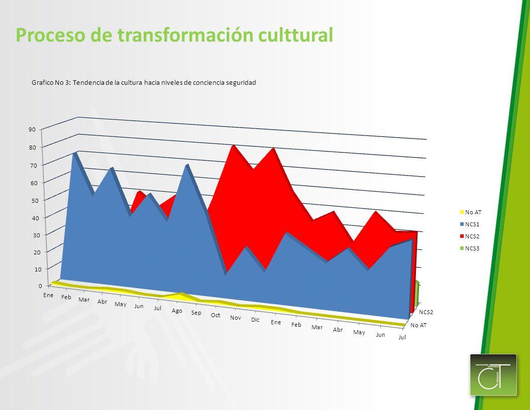 Proceso de transformación culttural