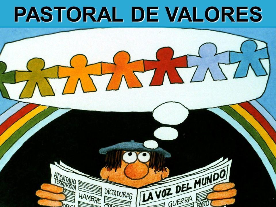 PASTORAL DE VALORES