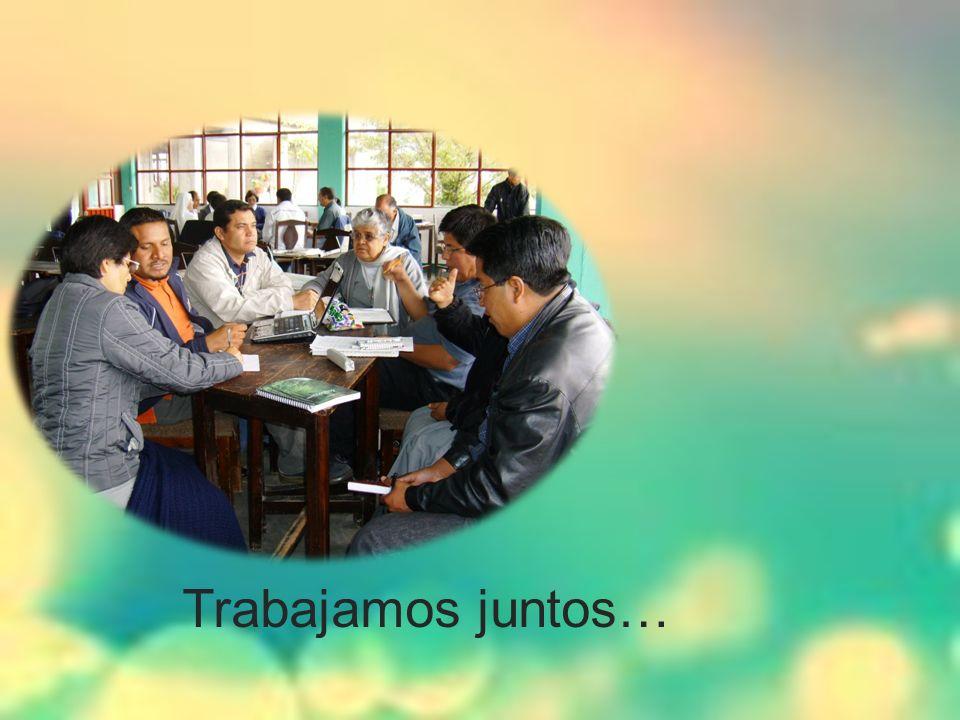 Propiciar la comunión y cohesión entre las comunidades de la región misionera entre sí, con SDB y con la Provincia.