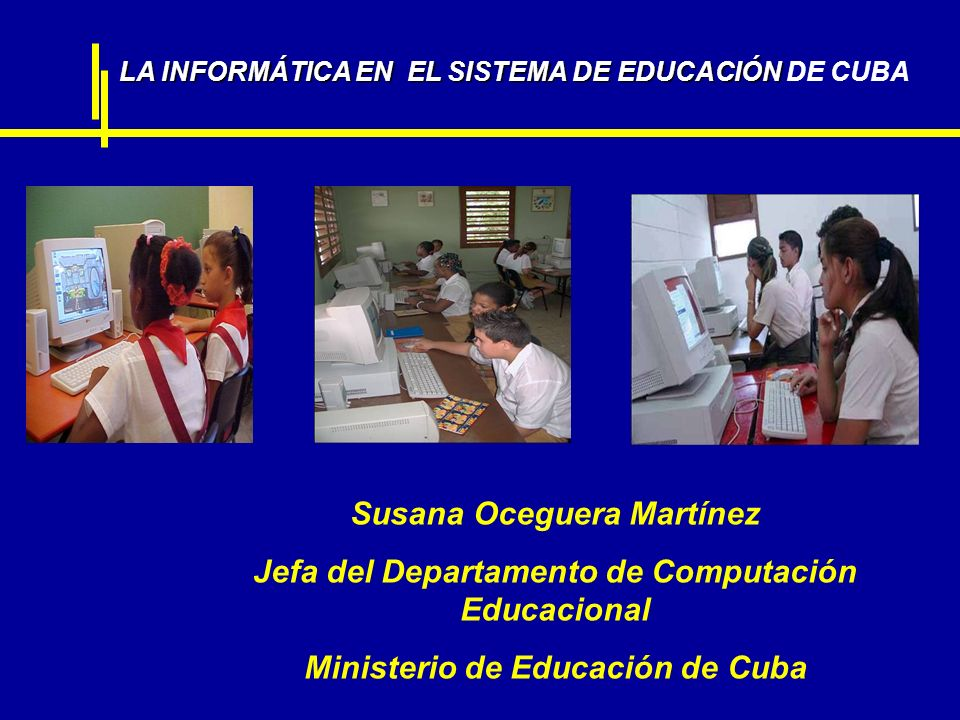 Susana Oceguera Martínez