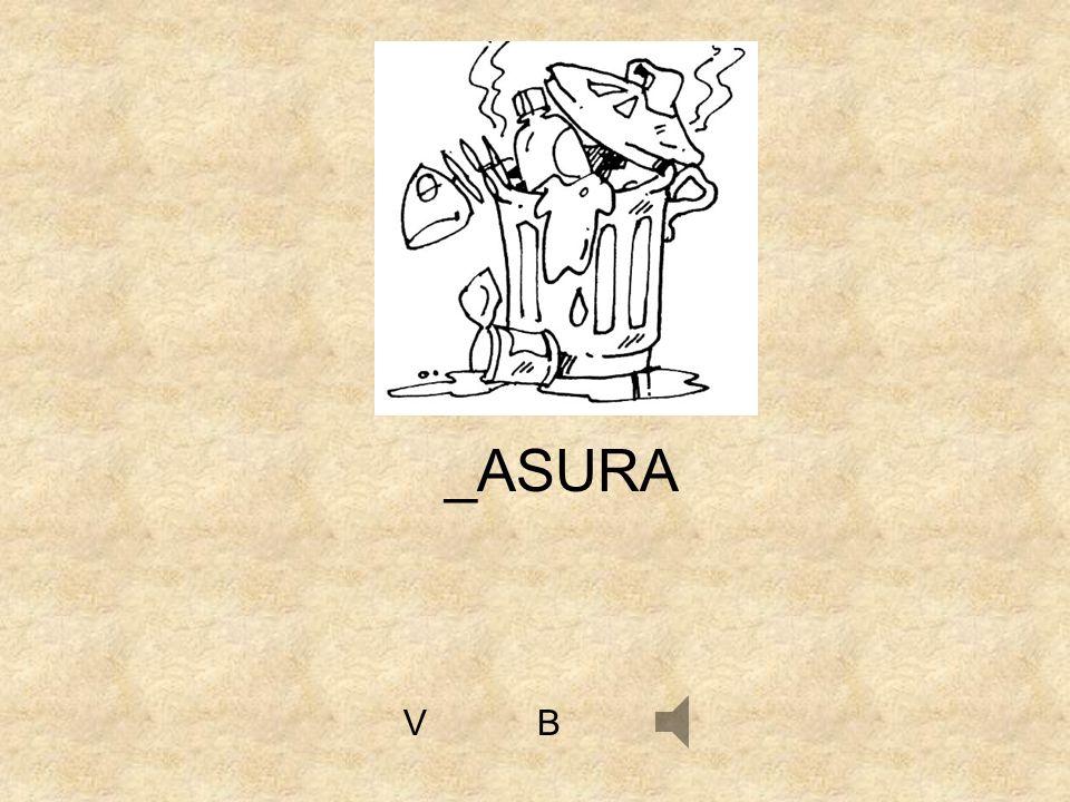 _ASURA V B