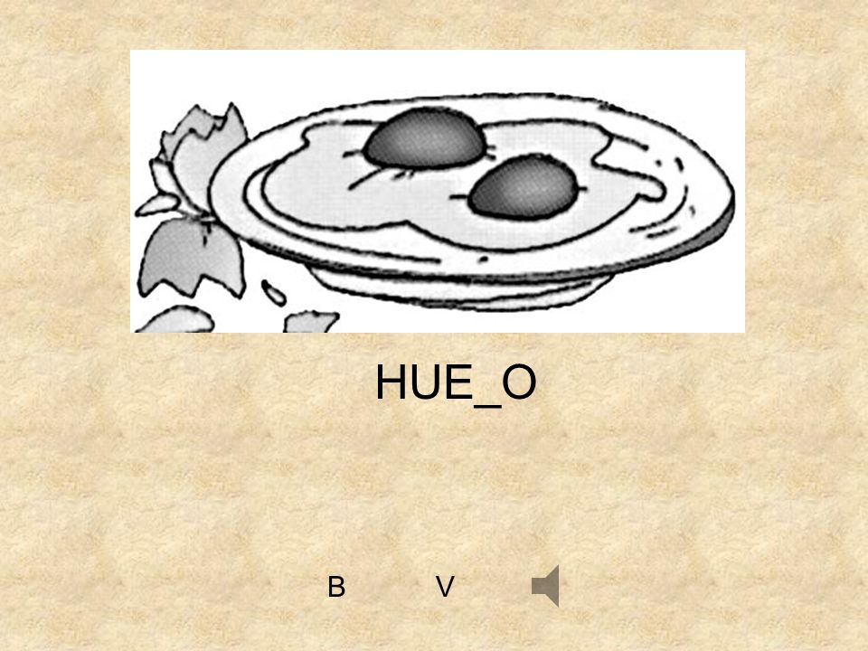 HUE_O B V