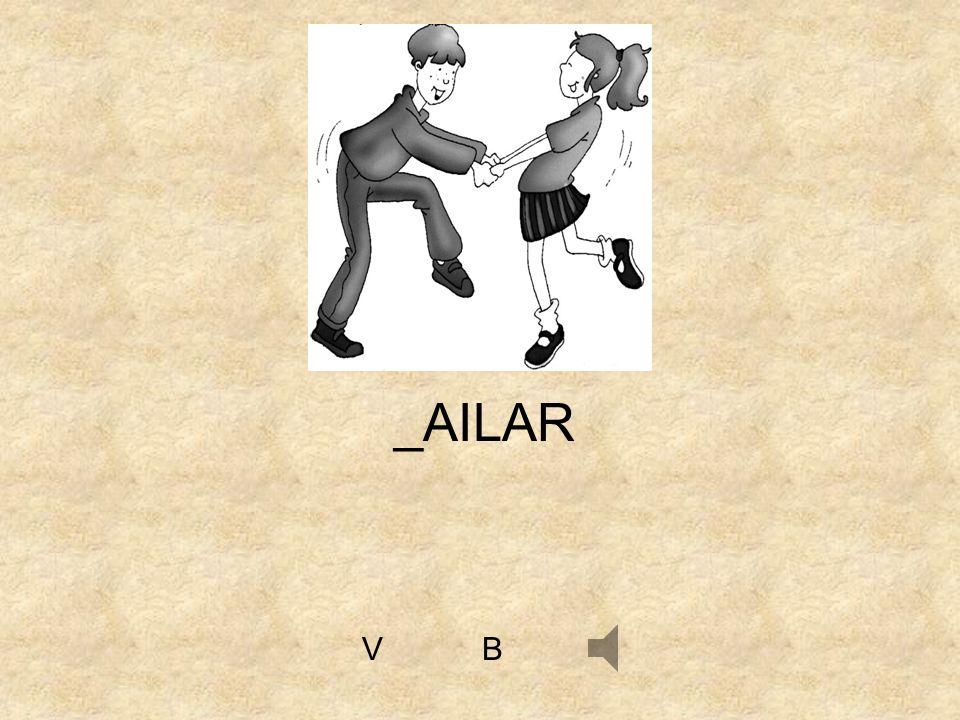 _AILAR V B