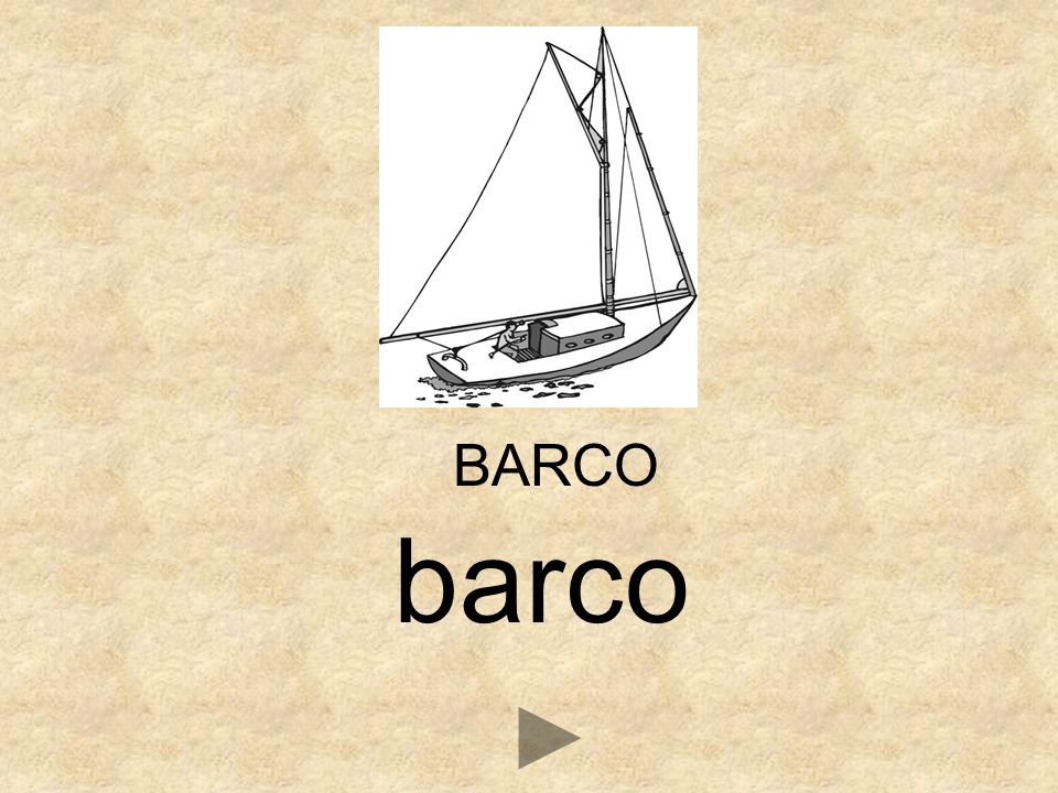 BARCO barco