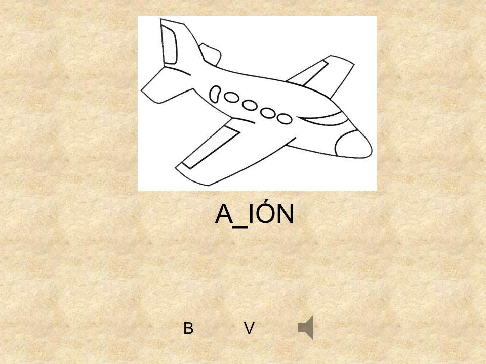 A_IÓN B V