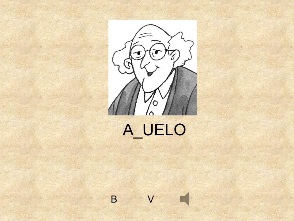 A_UELO B V