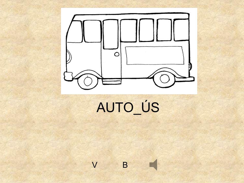 AUTO_ÚS V B