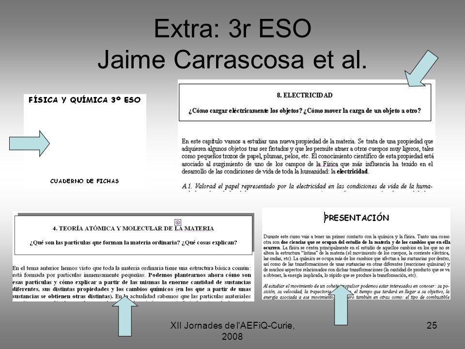 Extra: 3r ESO Jaime Carrascosa et al.