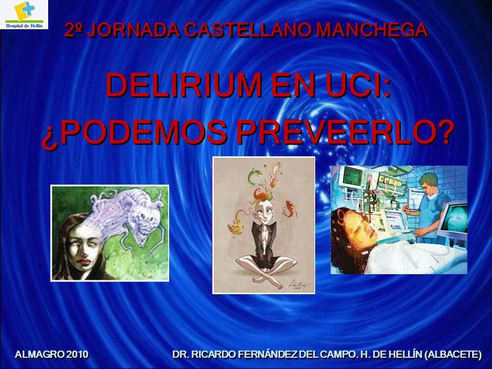 2º JORNADA CASTELLANO MANCHEGA