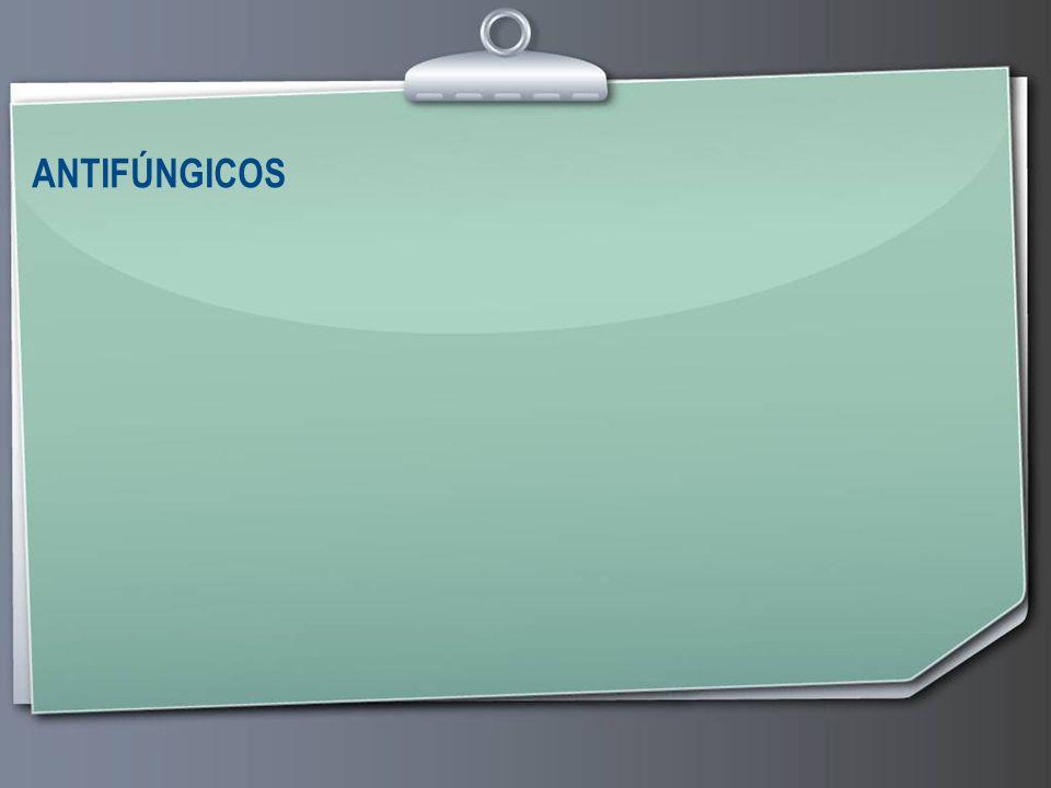 ANTIFÚNGICOS 57 57