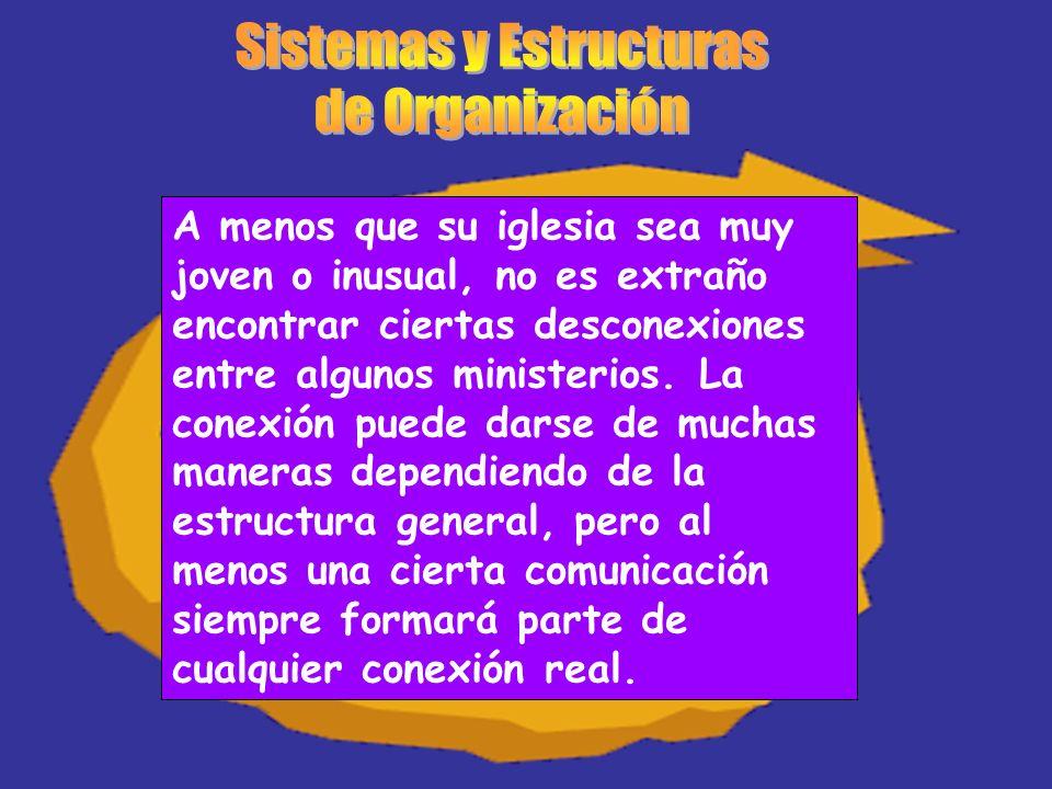 Sistemas y Estructuras