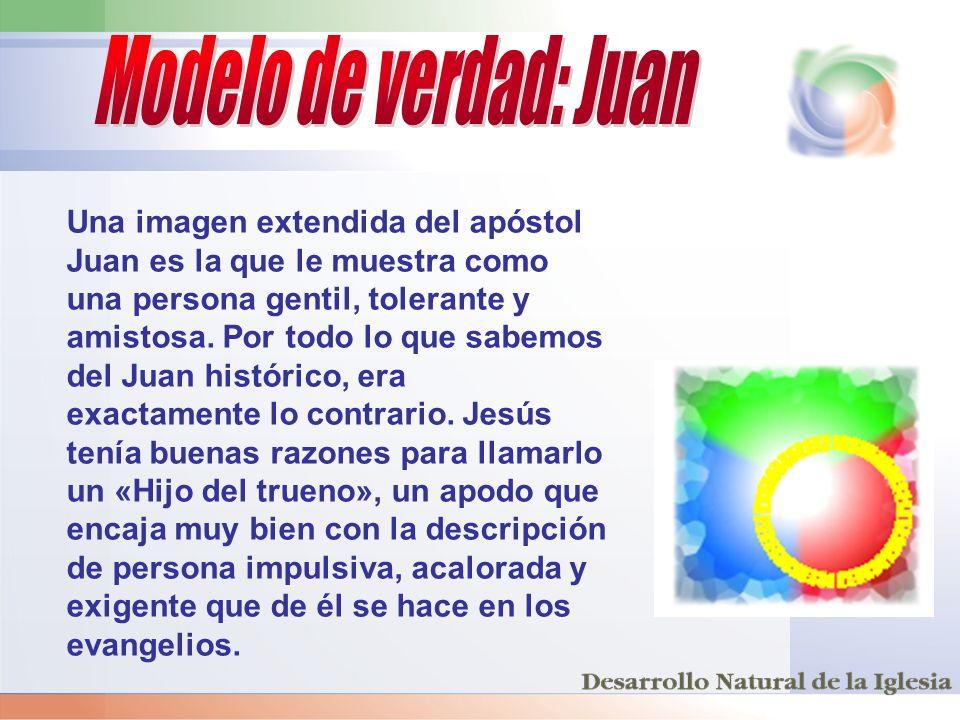 Modelo de verdad: Juan