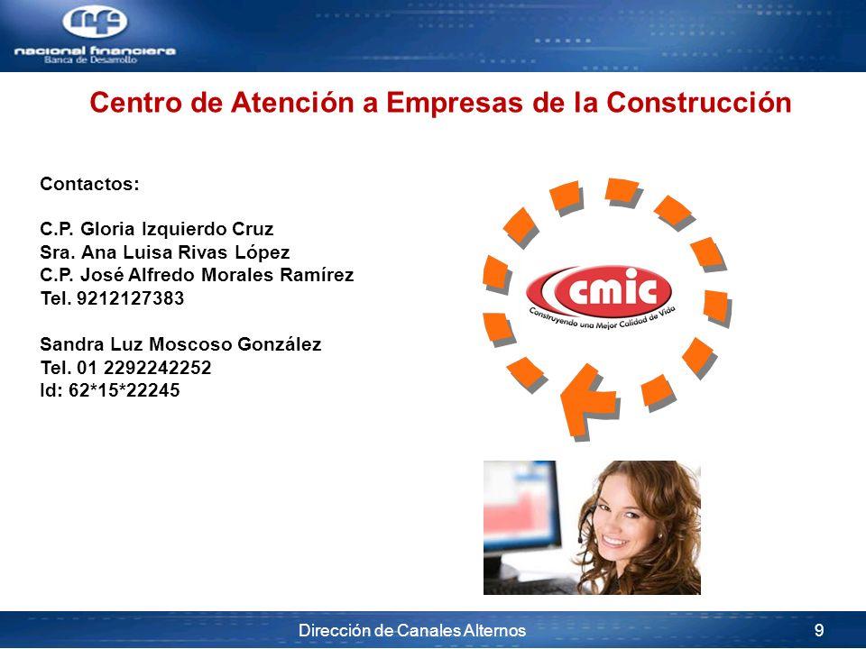 Centro de Atención a Empresas de la Construcción