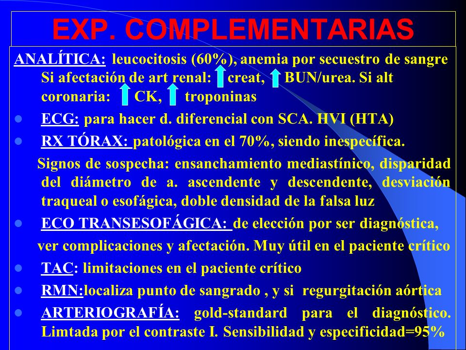 EXP. COMPLEMENTARIAS