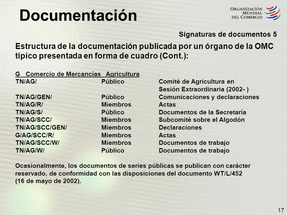 Signaturas de documentos 5