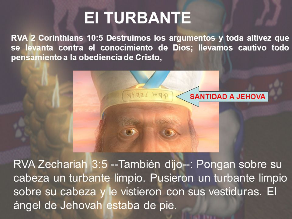 El TURBANTE